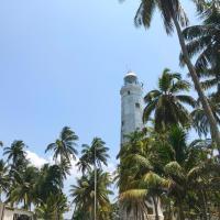 Holiday Bungalow In Devinuwara