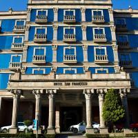 Hotel San Francisco Leon