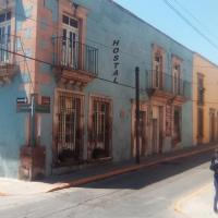 Hostal La Cruz Verde