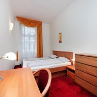 Kardinal Apartment