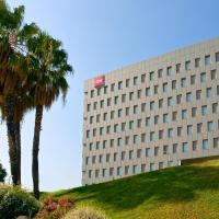 巴塞羅那聖科洛馬宜必思酒店