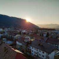 Home with the best View Piatra Neamt