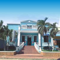 Hotel Del Mar Inn