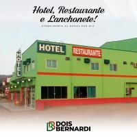 Hotel Dois Bernardi
