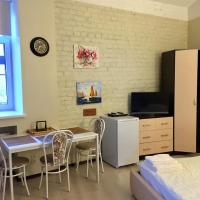 Guesthouse on Marata 74