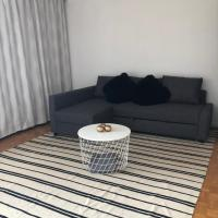 Appartement cosy Av. Louise