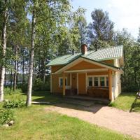 Mäkelän Lomatuvat Cottages