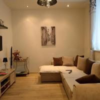 1 bedroom apartment at seaside