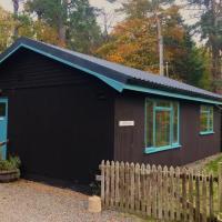 Moniack Lodges - Affleck Chalet