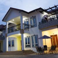 Kumasi-Sunyani Road