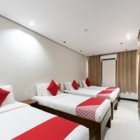 OYO 125 West Makati Hotel