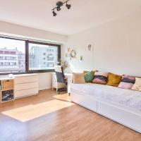 Fully equipped studio - Boulogne Billancourt