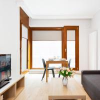 Apartments Warsaw Krochmalna