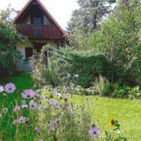 Ferienhaus Gartentraum