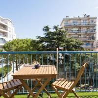 Welkeys - Saint-Augustin Apartment
