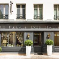 Hôtel Le Relais des Halles