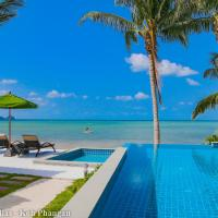 The Joy Beach Villas