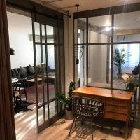 Super Exclusive & Design Apartment Madrid