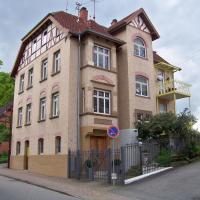 Villa - Sonnenberg