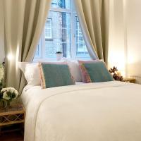 Pimlico / Westminster Zone 1 Mews Apartment
