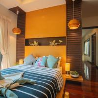 嗨翻泰55 Pattaya City Luxury Pool BBQ 5 bedroom villa
