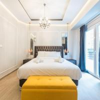 "Syntagma Luxury Living One ""LL1"""