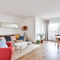 Apartment & balcony - Flanders