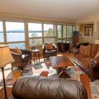 Ponder Point Vacation Home