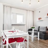Olivia Apartment