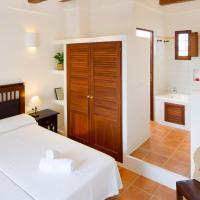 Can Noves - Villa de 3 Suites