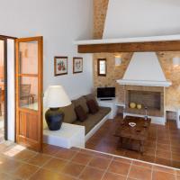Can Noves - Villa de 5 suites