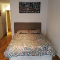 Peaceful and cozy Studio in Chueca