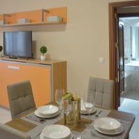 Apartamentos Casa-Patio Las Palmeras
