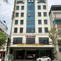 Bình Anh 2 Hotel