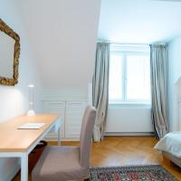 Vienna Residence | Terrific apartment with a phenomenal roof terrace just opposite Belvedere Castle