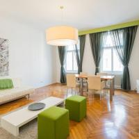 Vienna Residence | Serviced Apartment in Vienna with modern, comfortable furniture, near Naschmarkt and Mariahilfer Street