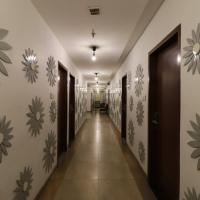 OYO 36315 Miu Eco Hotel