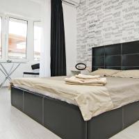 Central University Luxury Studio