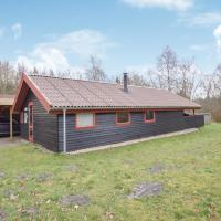 Holiday home Midtparken VI