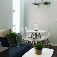 Apartamento Retiro y Serrano