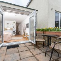 Garden Studio Apartment St Andrews - Free Parking