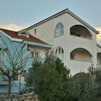Apartman Blue Sea