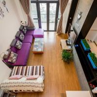 Hui Xin Apartment Qinhuangdao Seaview Aranya