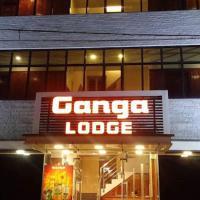 Ganga lodge