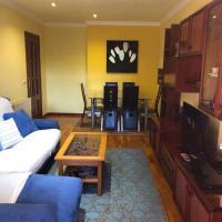 Apartamento 2 hab. en Vigo