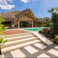 Villa Melo @Las Terrenas