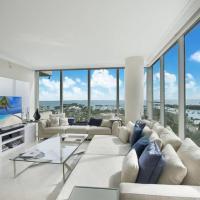 Ritz-Carlton Coconut Grove