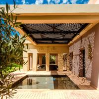 Villas Mirage d'Atlas 3592 - [#118130]