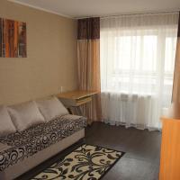 Апартаменты Ленинградская 35-А