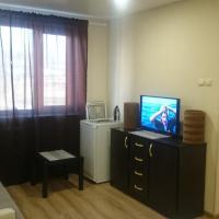 Apartment on Vostochnaya 80